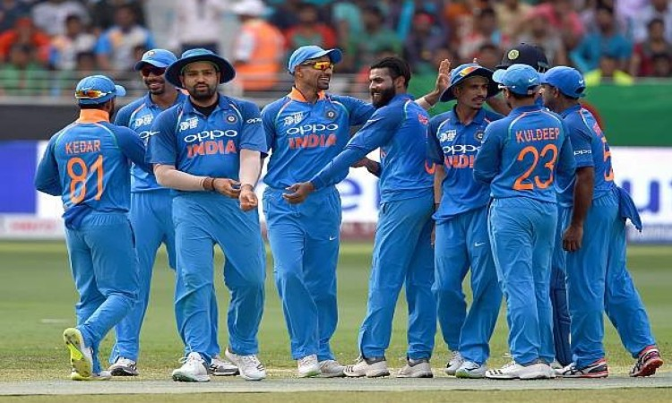 India vs Bangladesh Final