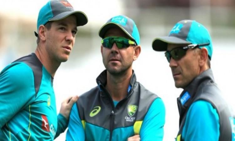 आस्ट्रेलियाई टेस्ट कप्तान टिम पेन ने पाकिस्तान के खिलाफ यूएई में खेलने को लेकर कह दी ये खास बात Imag