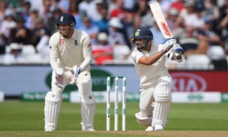 विराट कोहली ने बना दिया इंटरनेशनल क्रिकेट में गजब का रिकॉर्ड, ऐसा करने वाले चौथे भारतीय बने Images
