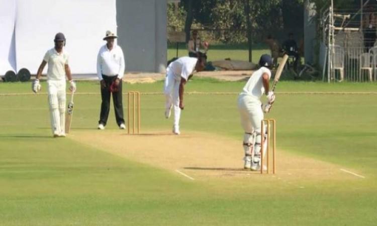 वेस्टइंडीज के खिलाफ बोर्ड अध्यक्ष एकादश टीम ने किया ऐसा परफॉर्मेंस, मयंक अग्रवाल ने खेली तूफानी पारी