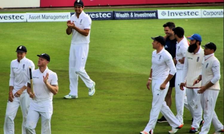 पांचवें टेस्ट से पहले इस महान दिग्गज ने क्रिकेट से संन्यास का किया ऐलान  BREAKING