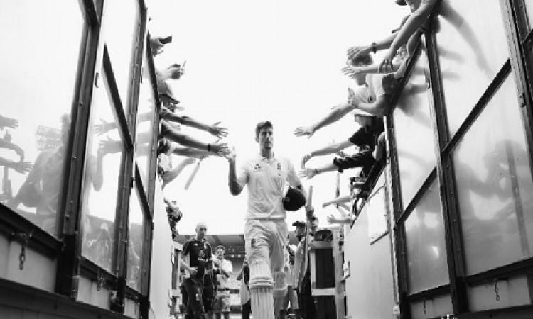 एलिस्टर कुक ने इंटरनेशनल क्रिकेट को कहा अलविदा, भारत के खिलाफ पांचवां टेस्ट होगा आखिरी Images
