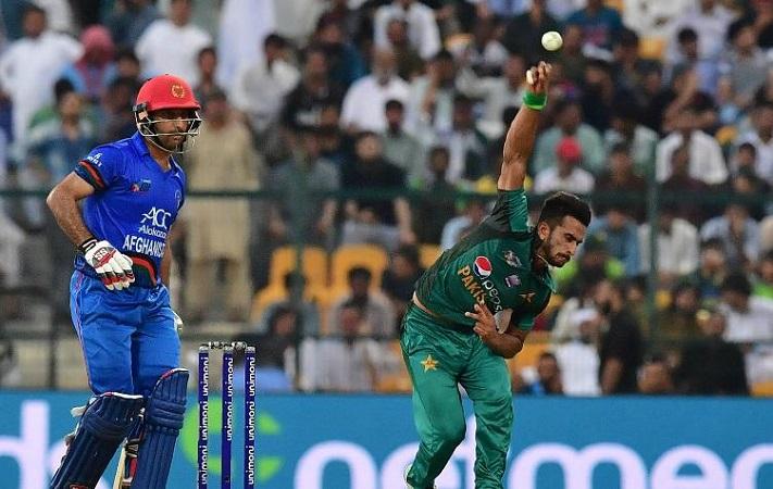 hasan ali and Asghar Afghan