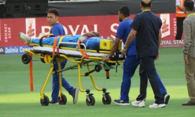 Asia Cup 2018:  हार्दिक पांड्या के चोट पर आई ये ताजा अपडेट्स, जानिए Images