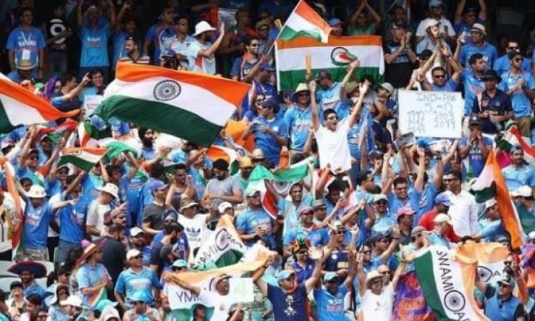 Asia Cup 2018: भारत और पाकिस्तान के बीच महामुकाबले से पहले फैन्स ऐसा दे रहे हैं रिएक्शन Images