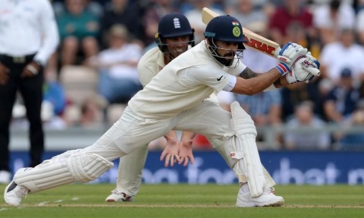 विराट कोहली कप्तान के तौर पर सबसे तेज 4000 रन बनानें वाले कप्तान बने, लारा समेत पोटिंग को पछाड़ा Ima