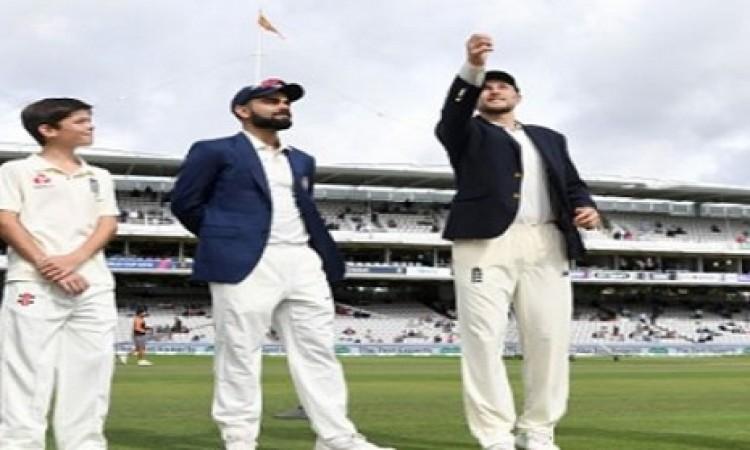 पांचवें टेस्ट में भारत के खिलाफ टॉस जीतकर इस कारण पहले बल्लेबाजी का फैसला किया इंग्लिश कप्तान जो रूट