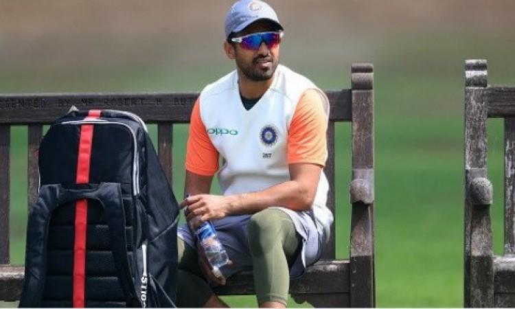 वेस्टइंडीज के खिलाफ टेस्ट टीम में शामिल ना होकर यह भारतीय दिग्गज हुआ हताश, दे दिया ऐसा बयान Images