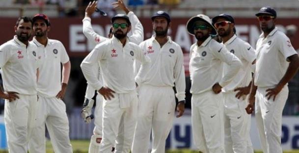 वेस्टइंडीज के खिलाफ टेस्ट सीरीज के लिए भारत की संभावित टीम, शिखर धवन और मुरली विजय होंगे बाहर Images