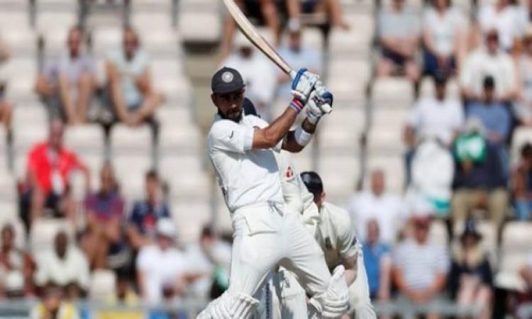 चौथे टेस्ट में मिली हार के बाद भी विराट कोहली के लिए आई बड़ी खुशखबरी, ICC रैंकिंग में हुआ ऐसा Images
