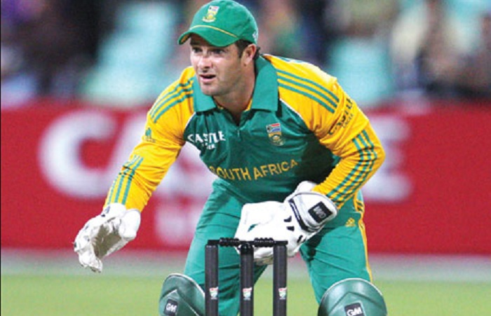 top 5 wicket keeper with most dismissals in international cricket