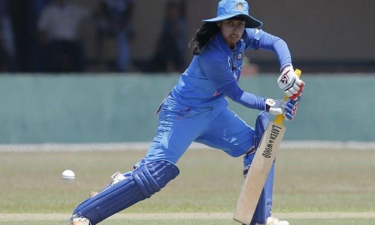 मिताली राज ने खेली वनडे करियर की सबसे बेहतरीन पारी लेकिन भारत को मिली हार Images
