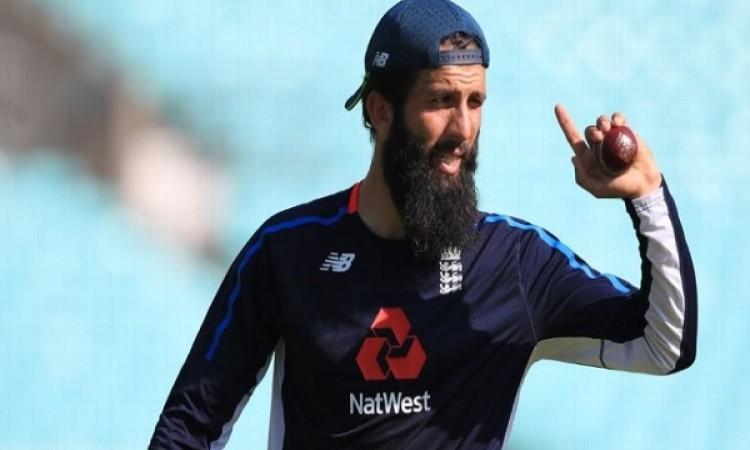 क्रिकेट आस्ट्रेलिया ने आखिर में मोइन अली के मामले की जांच बंद करने की करी घोषणा Images