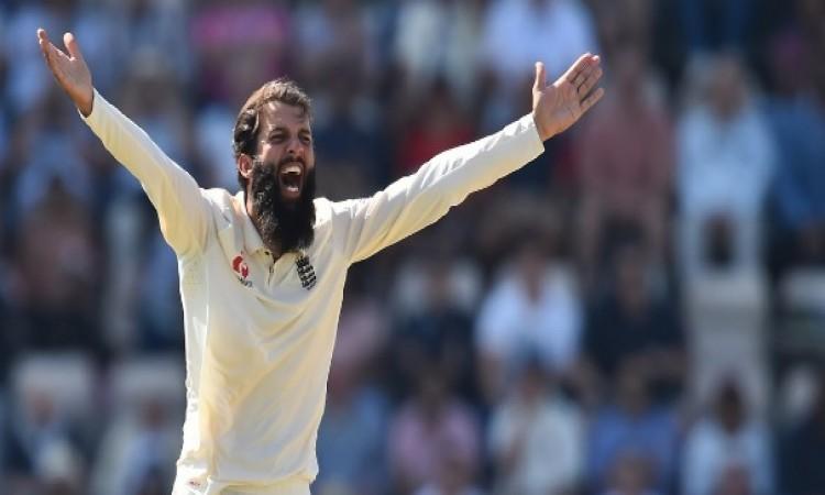 मोईन अली की फिरकी में फंस गए भारतीय खिलाड़ी, चौथे टेस्ट में मिली 60 रन से बुरी हार Images