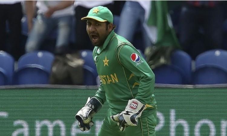 पाकिस्तान के कप्तान सरफराज अहमद ने कही भारत के लिए ऐसी बचकानी बात, भारतीय खेमा हो सकता है खफा Images