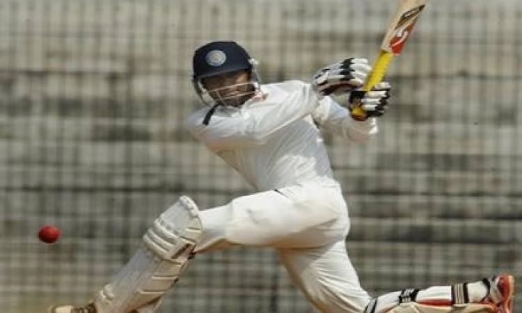 विजय हजारे ट्रॉफी में नागालैंड के केबी पवन की पारी के बल पर सिक्किम को 7 विकेट से हराया Images