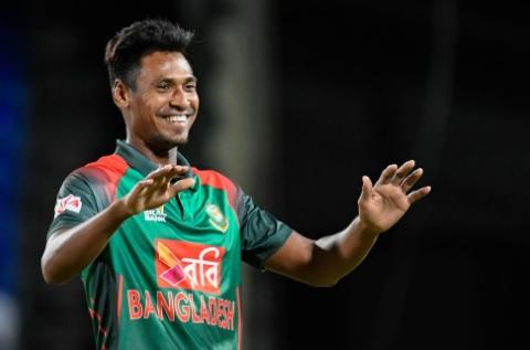 अफगानिस्तान के साथ आखिरी ओवर में हो गई अनहोनी, मुस्तफिजुर रहमान ने ऐसा कमाल कर जीताया बांग्लादेश को
