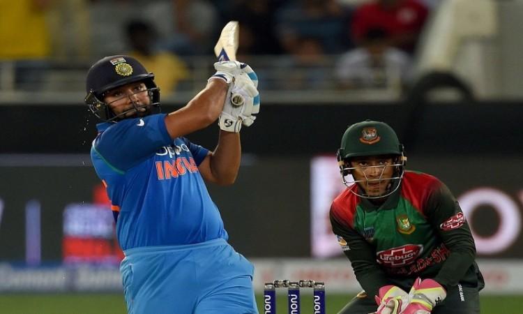 India vs Bangladesh 2018