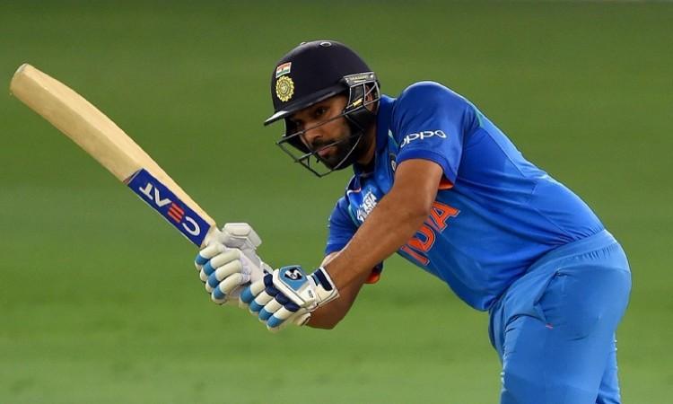 Rohit Sharma 7000 ODI Runs