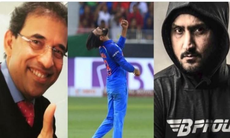 रवींद्र जडेजा की शानदार वापसी को देखकर क्रिकेट वर्ल्ड हुआ हैरान,  इस तरह से दी बधाई Images