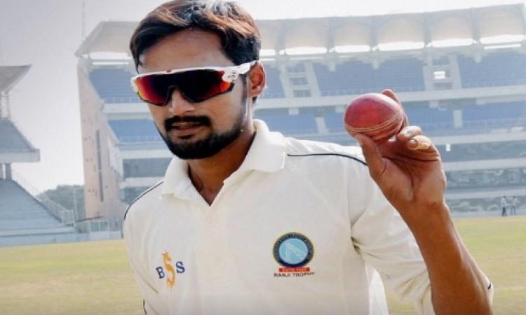 लिस्ट ए क्रिकेट में शहबाज नदीम ने अपनी गेंदबाजी से रच दिया सबसे बड़ा रिकॉर्ड, कई दिग्गजों को छोड़ा प