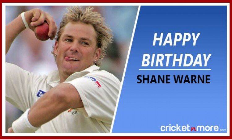 interesting facts about shane warne