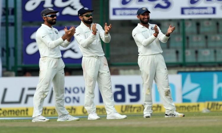 Mayank Agarwal,Mohammad Siraj earn maiden call-ups for Windies Tests