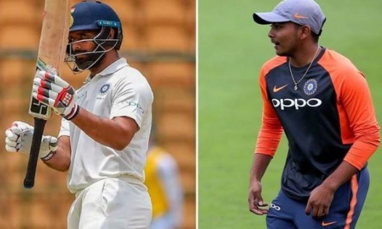 पांचवें टेस्ट के लिए इस युवा खिलाड़ी को किया गया भारतीय टीम में शामिल BREAKING Images