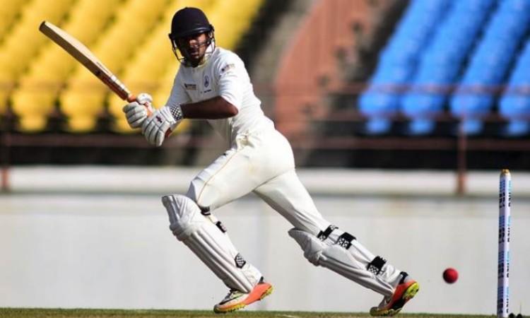 विजय हजारे ट्रॉफी में तमिलनाडु ने बंगाल को 6 विकेट से हरा दिया, विजय शंकर ने गेंदबाजी से दिखाया कमाल