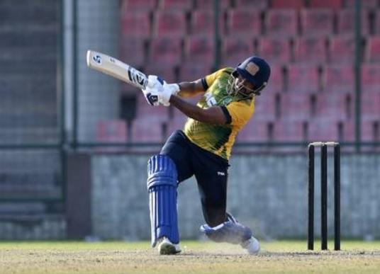विजय हजारे ट्रॉफी: हैदराबाद के आशुतोष सिंह  के शतकीय पारी के बल पर छत्तीसगढ़ को मिली 2 विकेट से हार