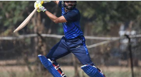 विजय हजारे ट्रॉफी में अरुणाचल प्रदेश की टीम ने किया कमाल, लगातर दूसरा मैच जीता Images