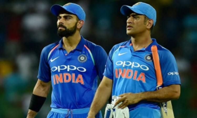 एशिया कप के लिए टीम इंडिया का ऐलान, विराट कोहली टीम से बाहर BREAKING Images