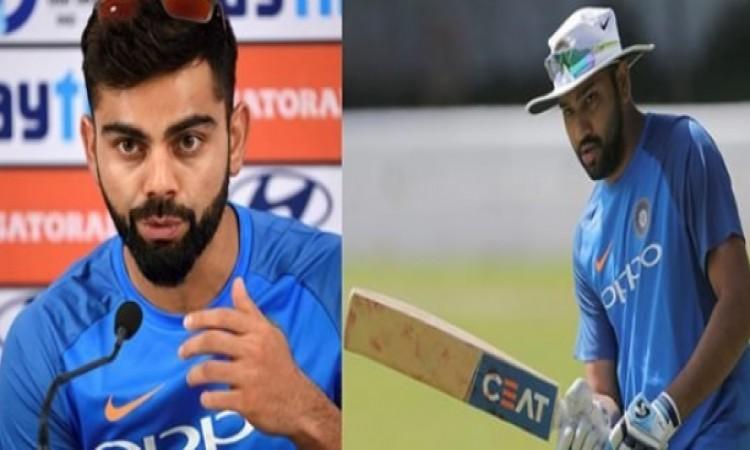 विराट कोहली के एशिया कप में नहीं खेलने से इस दिग्गज ने उठा दिया ऐसा सवाल Images