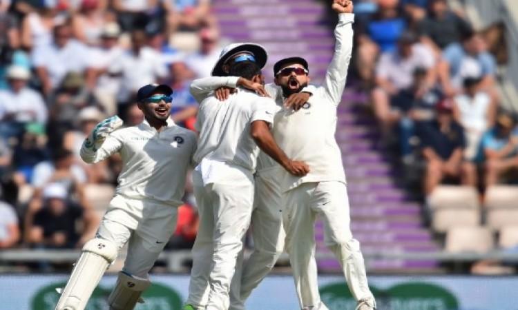 चौथे टेस्ट में भारत की टीम कैसे जीतेगी, सौरव गांगुली ने ट्विट कर फैन्स को दिया खास मैसेज Images