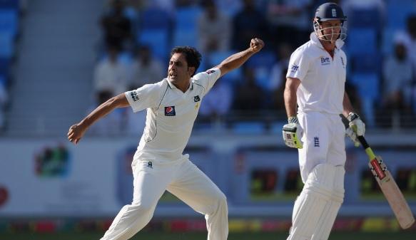अचानक से पाकिस्तान के इस स्पिनर ने क्रिकेट से ले लिया संन्यास, फैन्स के लिए चौंकाने वाली खबर Images