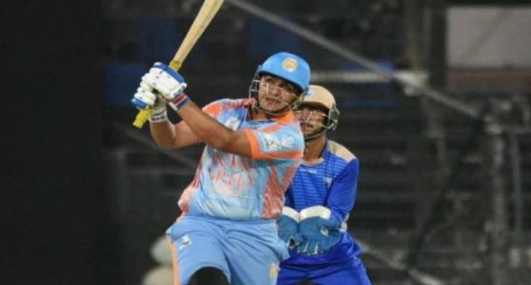 WATCH देखिए कैसे अफगानिस्तान के इस युवा बल्लेबाज ने एक ओवर में लगाए 6 गेंद पर 6 छक्के