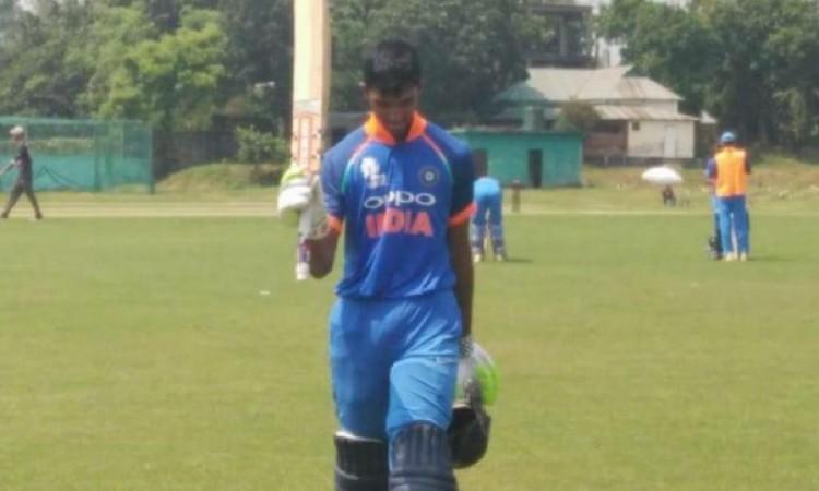 अंडर-19 एशिया कप में भारत ने अफगानिस्तान को 51 रनों से हराया, इन युवा खिलाड़ियों ने किया कमाल Images