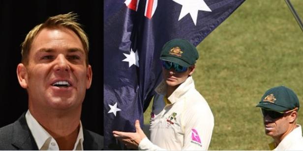 शेन वार्न ने क्रिकेट ऑस्ट्रेलिया को लगाई फटकार, कहा जल्द से जल्द इन खिलाड़ियों को करें टीम में शामिल
