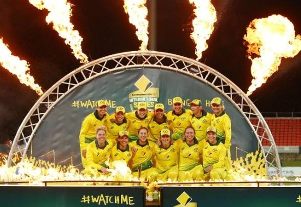 महिला टी-20 वर्ल्ड कप के लिए आस्ट्रेलियाई टीम की घोषणा, इन खिलाड़ियों को मिला मौका Images