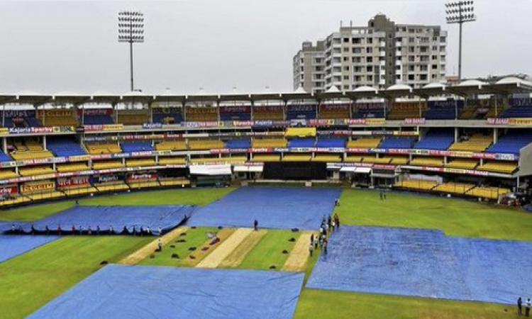 खतरा: वेस्टइंडीज के खिलाफ दूसरा वनडे मैच होगा रद्द, वजह है हैरान करने वाली Images