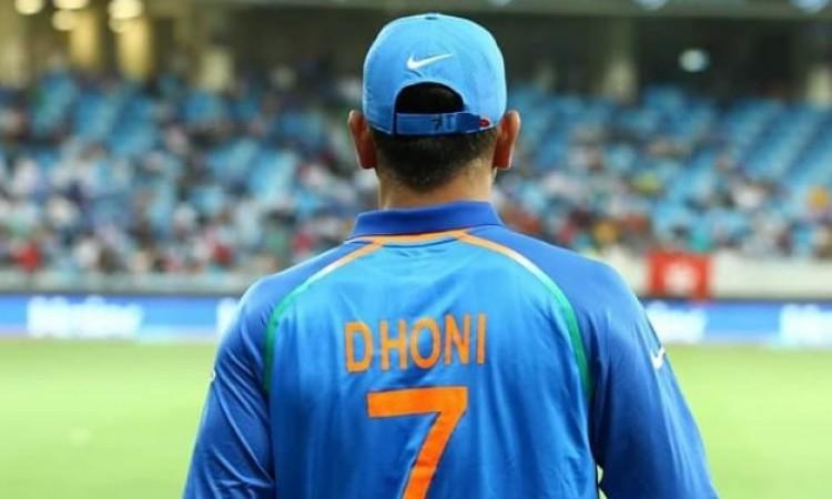 वेस्टइंडीज के खिलाफ वनडे सीरीज से बाहर हो सकते हैं धोनी, आई ऐसी चौंकाने वाली खबर Images