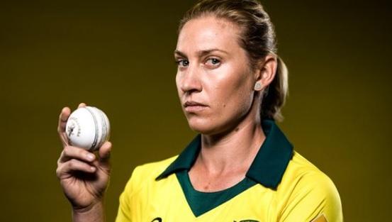 पाकिस्तान के खिलाफ वनडे के लिए आस्ट्रेलियाई महिला टीम में इस खिलाड़ी की 4 साल बाद वापसी Images