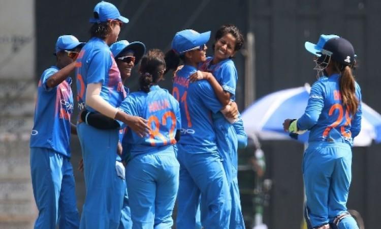आईसीसी ने महिला क्रिकेट को लेकर किया दिल जीतने वाला फैसला, इस नई पहल की कर दी शुरूआत Images
