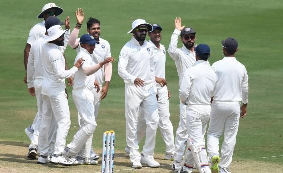 10 विकेट से दूसरा टेस्ट जीतकर भारत ने बनाया ऐसा रिकॉर्ड, ऑस्ट्रेलिया की कर ली इस मामले में बराबरी Im