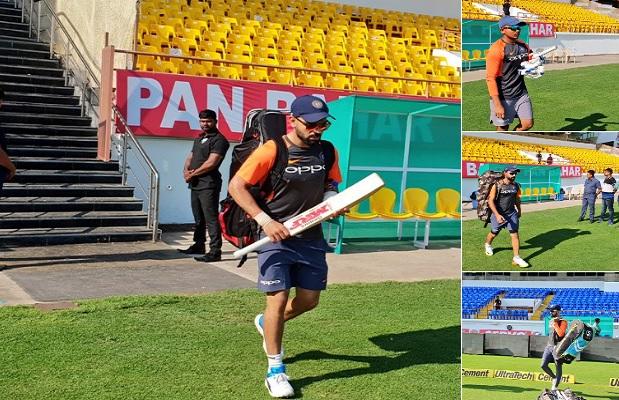वेस्टइंडीज के खिलाफ पहले टेस्ट के लिए भारतीय टीम की घोषणा, पृथ्वी शॉ करेंगे डेब्यू Images