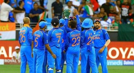 पहले 2 वनडे के लिए भारतीय टीम की घोषणा, ऋषभ पंत को मौका तो यह दिग्गज बाहर Images