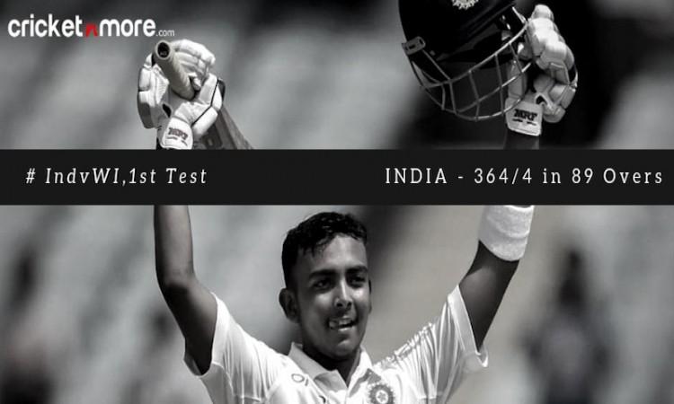 West Indies tour of India 2018