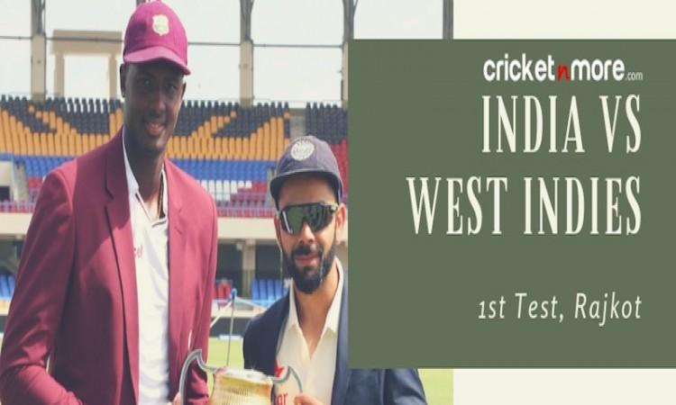 India vs West Indies