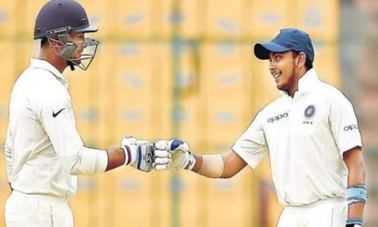 वेस्टइंडीज के खिलाफ दूसरे टेस्ट में भारत की टीम में होंगे 3 बदलाव, इन्हें मिलेगा मौका