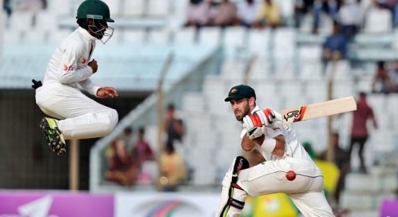 यूएई में पाकिस्तान के खिलाफ टेस्ट सीरीज के लिए मार्क वॉ इस दिग्गज को चाहते थे ऑस्ट्रेलियाई टीम में I